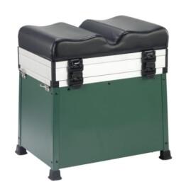 Behr Alu-Sitzkiepe - 1
