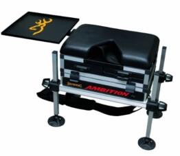 Browning Sitzkiepe Ambition Pro Seat Box, mehrfarbig, 8027001 - 1