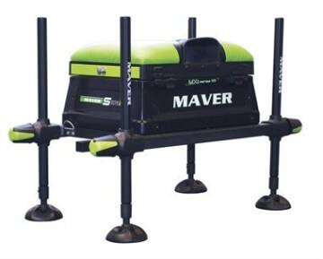 Maver Sitzkiepe 101-3ES - 1